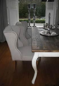 Riviera Maison Table : 227 best images about riviera maison eetkamer on pinterest cape breton chairs and tables ~ Markanthonyermac.com Haus und Dekorationen