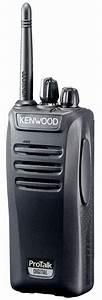 Kenwood Tk-3401d - Walkie Digita