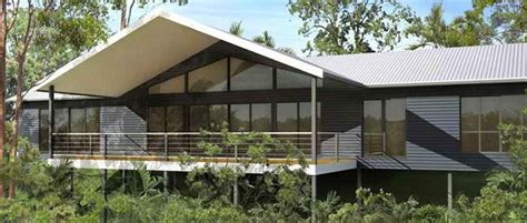 Eco-friendly Houses-kit Houses