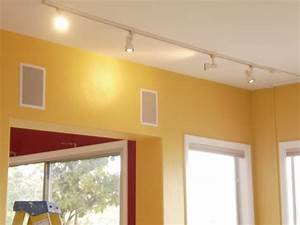 Home Depot Light Fixture Installation Can I Install A Ceiling Spotlights With A Regular