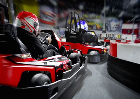 Indoor Karting Comes To The Mile-high City