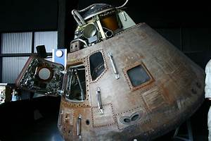 Apollo 16 Spacecraft - Pics about space