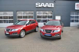 Mobile De Germany Used Cars by Used Saab 9 4x Fleet Discovered For Sale In Germany
