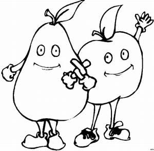 Gemüse Bilder Zum Ausdrucken : birne apfel freunde ausmalbild malvorlage nahrung ~ A.2002-acura-tl-radio.info Haus und Dekorationen
