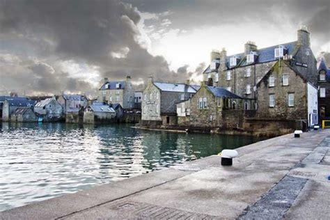 shetland accommodation