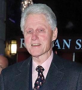 Insider Blabs How Psycho Violent Hillary Almost Killed Bill Clinton