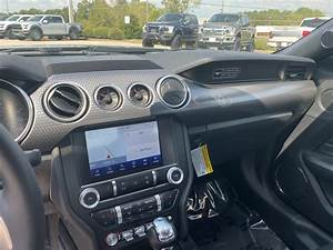 New 2020 Ford Mustang Gt Premium 2d Coupe In Opelika