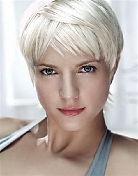 boy short haircuts for women