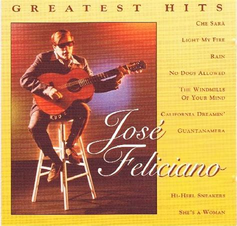 jose feliciano miss otis regrets miss otis regrets jos 233 feliciano last fm