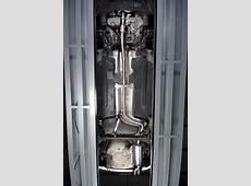 Skoda Fabia vRS 14 TSI 180bhp Hatch Milltek exhaust