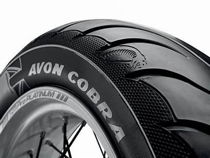 Avon Cobra Chrome Tyre Tyres