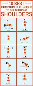 Exercise Routine  Upper Body Compound Exercise Routine