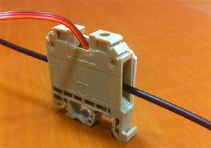 Detecteur De Fil Electrique : domotique mesure et t l mesure d tecteur de courant via ~ Dailycaller-alerts.com Idées de Décoration