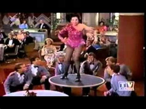 Youtube Love Boat Episodes by Ann Miller 1982 Love Boat Episode Singing And Dancing
