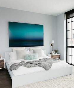 Kleines Schlafzimmer Gestalten : schlafzimmer modern gestalten 48 bilder ~ Orissabook.com Haus und Dekorationen