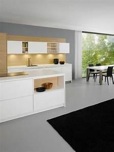 Leuchten Für Küche : direkte und indirekte beleuchtung f r k che ~ Eleganceandgraceweddings.com Haus und Dekorationen
