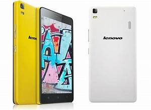 Lenovo K3 Note User Manual Guide