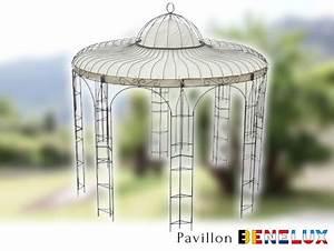Pavillon Metall Rund : pavillon metall rund gartenlaube benelux ausgefallen sch ner mode ~ Eleganceandgraceweddings.com Haus und Dekorationen