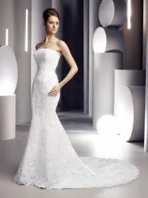 strapless mermaid wedding dresses cherrymarry wedding dresses bridal gowns bridal accessories
