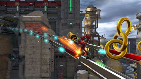 sonic forces plant chemical wispon drill stage revealed perfectly nintendo screenshots switch game