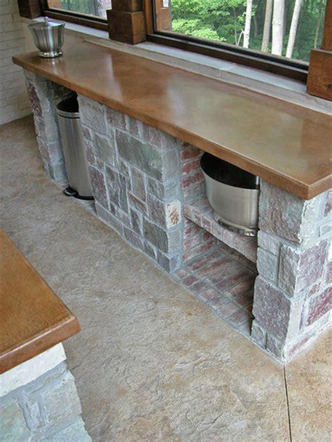 concrete countertops indianapolis 28 images concrete