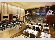 NYY Steak Architect Magazine SOSH Architects, New York