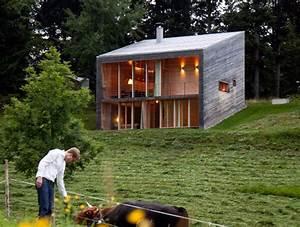 Kleine Häuser Architektur : h user award 2012 viel architektur mit kleinem budget ~ Sanjose-hotels-ca.com Haus und Dekorationen