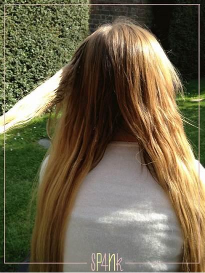 Cheveux Tresse Epi Tutorial Etape Sp4nk Deuxieme