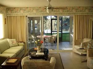 Luxury Living Room Curtains Design Ideas - Decobizz com