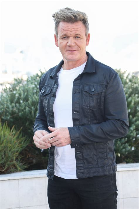gordon ramsay interview  food trends  popsugar