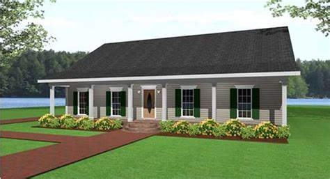country ranch floor plan  bedrms  baths  sq ft