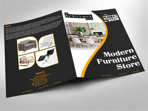 Home Design Tips Pdf by Conservative Upmarket Furniture Store Catalogue Design
