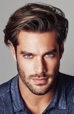 Mens Hairstyles by The Best Medium Length Hairstyles For 2019 Fashionbeans