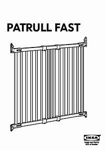 Barriere De Securite Escalier Ikea : patrull fast barri re de s curit h tre ikea france ~ Dailycaller-alerts.com Idées de Décoration