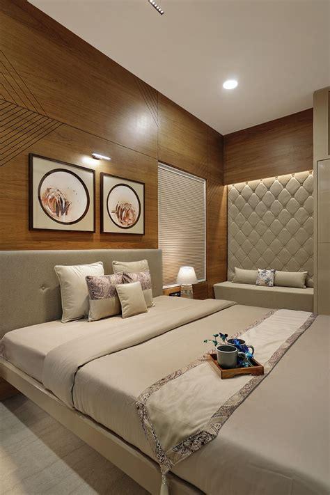 nilamber grandeur  associates bedroom bed design