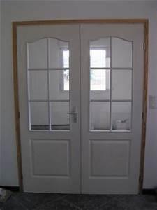 les portes vitrees du salon et de la cuisine la With porte de garage et double porte salon vitree