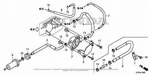 honda engines gx630rh qxf engine chn vin gcamh 1000001 With small engine fuel pump diagram