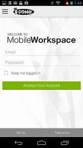 apk share: goda... Workspace Login