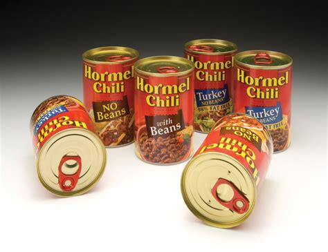» Hormel chili review