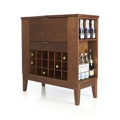 Crate And Barrel Liquor Cabinet by 1000 Images About 15c Dining On Crate And