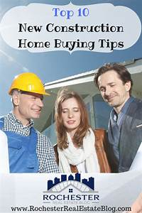 Top 10 New Construction Home Buying Tips