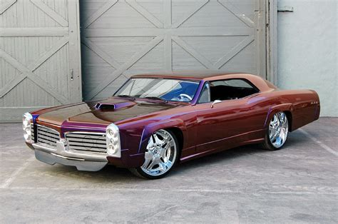 1967 Pontiac Gto Official Xxx Movie Car