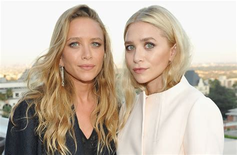 Marykate And Ashley Olsen Give Rare Interview About Their Lives Out Of The Public Eye Aol