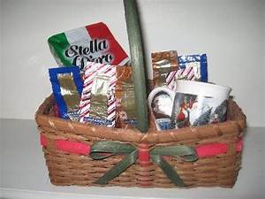 Festive and Frugal Gift Idea Homemade Gift Baskets
