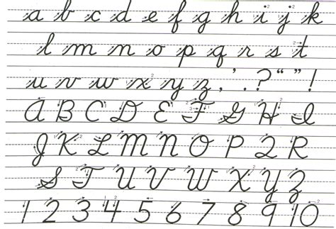 "Search Results for ""How To Write Cursive Letters ..."
