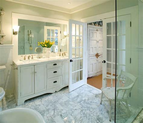 8 Large Bathroom Designs To Copy  Bathroom Design