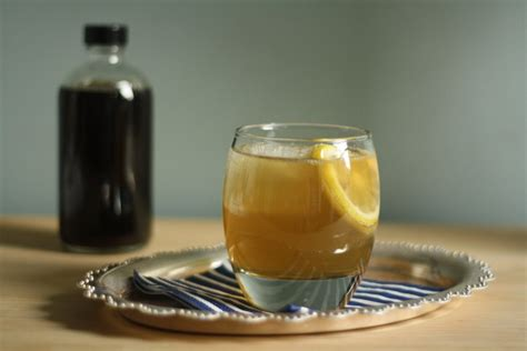 brown sugar syrup brown sugar cocktail syrup