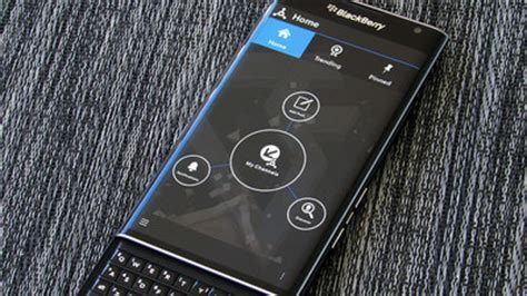 how to setup email on your blackberry crackberry