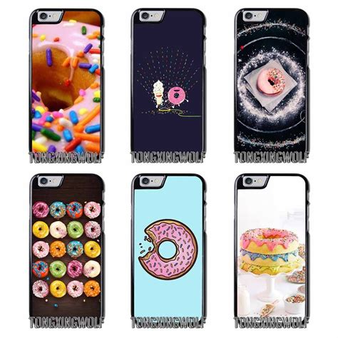 donut sprinkles wallpaper cover case  samsung galaxy