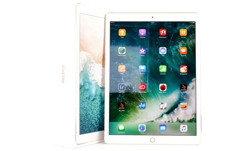 tablet test 2017 test apple pro 12 9 2017 tablet notebookcheck
